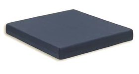 Viscotec Visco elastic memory foam wheelchair cushion