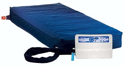 alternating pressure air mattress Power Pro Elite™ (Model 9500) Alternating Pressure Air Mattress  alternating pressure air mattress