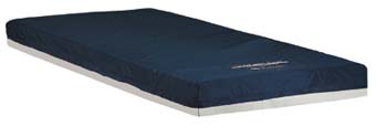 Pre-Vent II Series® Pressure Redistribution Mattress Systems