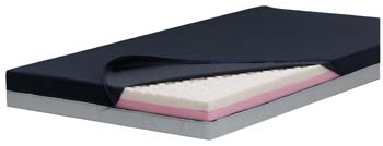 Foam Hospital Mattress, Relief-Care Pro™