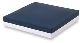 Gel Pro Viscous Foam & Gel Wheelchair Cushion Model 6204